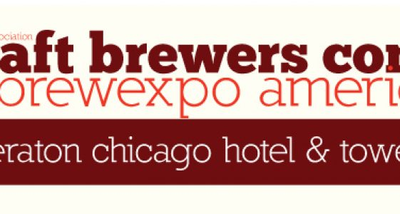 Craft Brewers Conference, Chicago