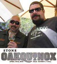 Stone Oakquinox – Recap