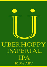 Valley Brew Uberhoppy