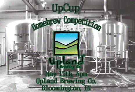 UpCup Homebrew Competition and AHA Rally