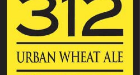 Goose Island 312 Urban Wheat Ale