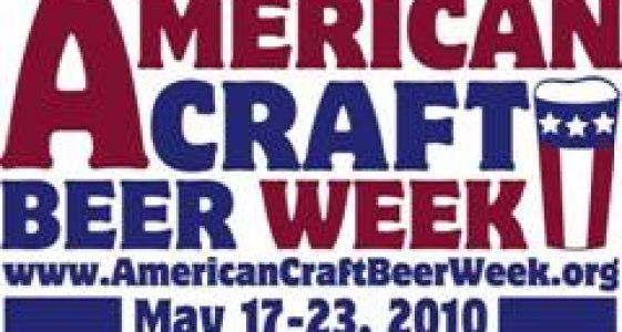 American Craft Beer Week – Bullfrog Brewery Events