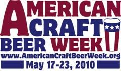 American Craft Beer Week – Bullfrog Brewery Events