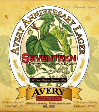 Avery Seventeen – The Review