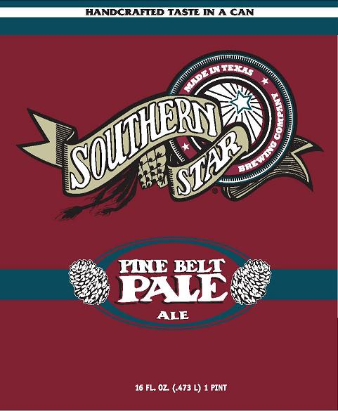 Southern Star Pine Belt Pale
