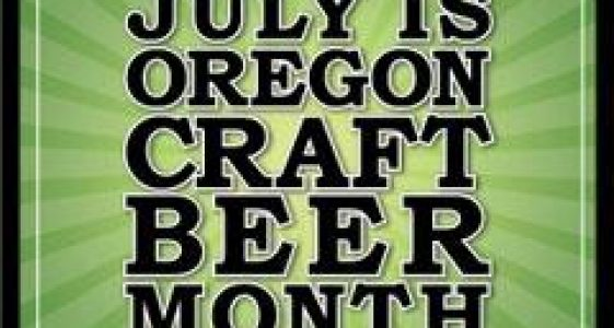 Full Sail Brewing – Oregon Craft Beer Month Kick Off Toast