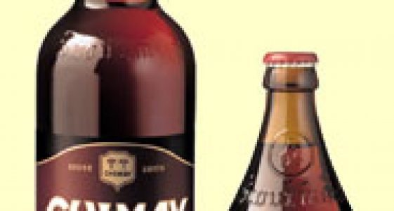 Chimay Rouge (Red)