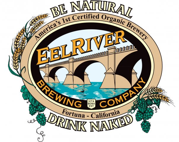 America's First Certified Organic Brewery Strikes Gold