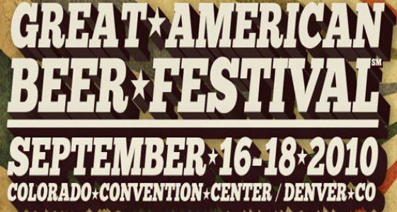 Great American Beer Festival - 2010