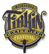 Milwaukee Firkin Craft Beer Festival