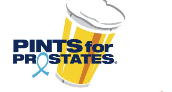 Pints for Prostates – June 16, 2010