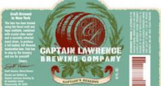 Captain Lawrence Captain