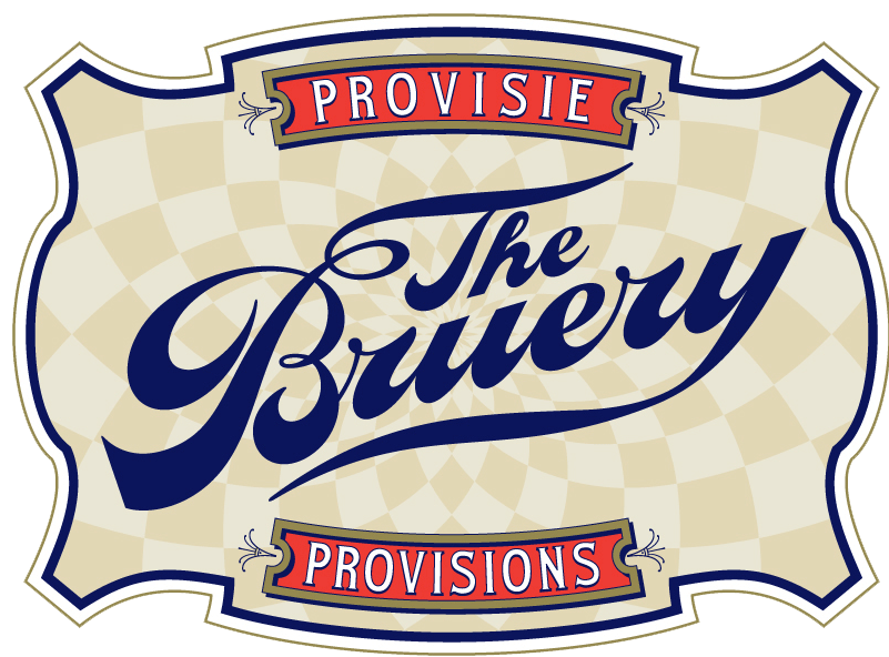 Design a T-Shirt for The Bruery and Win!
