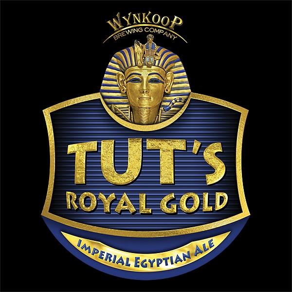 Denver News Golden: Wynkoop Brewing Releases King Tut Beer