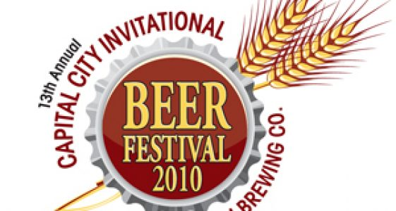 Capital City Invitational Beer Festival