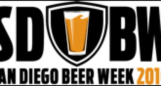San Diego Beer Week Small