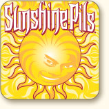 Troegs Sunshine Pils