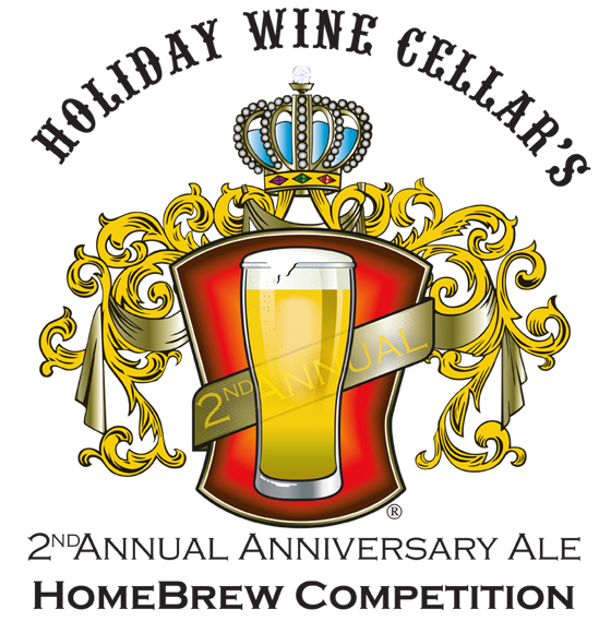 HWC's 2nd Annual Home Brew Competition