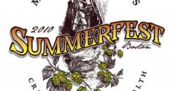 Mass Brewers Summerfest