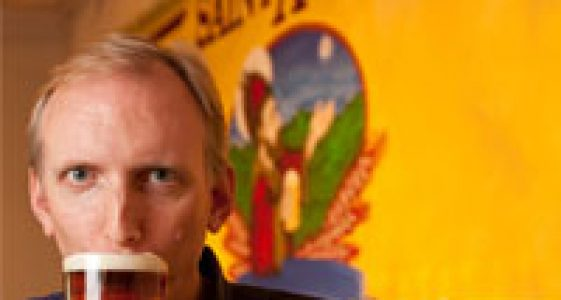 Interview - Brock Wagner of Saint Arnold Brewing