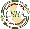 California Small Brewers Association