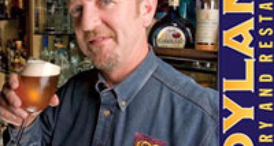 Q and A - Brendan Moylan of Moylan's and Marin Brewing