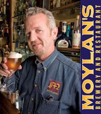 Q and A – Brendan Moylan of Moylan's and Marin Brewing