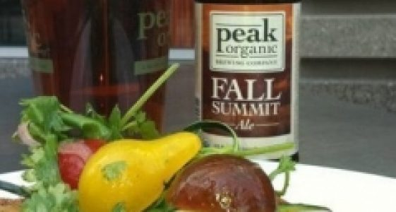 "Peak Organic Wants You To Use The ""F"" Word"