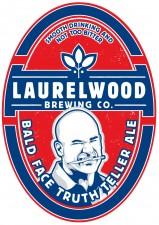 Laurelwood Bald Face Truth