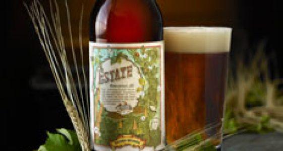 Sierra Nevada Estate Homegrown Ale