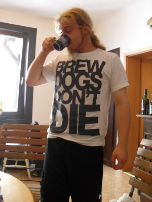 BrewDog – Take THAT Germany!