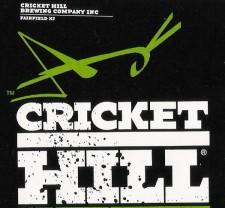 Cricket Hill Brewing