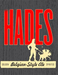 Great Divide Hades Belgian Style Ale