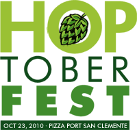 Port San Clemente Rooftop Hoptoberfest Party