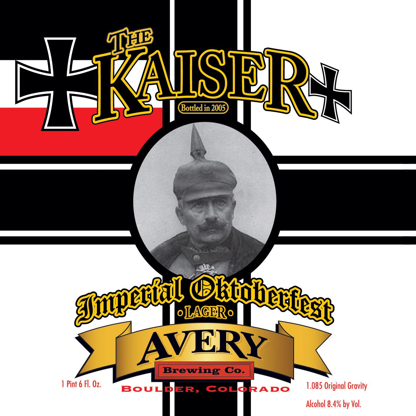 Avery The Kaiser