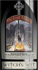 Lost Abbey Witch's Wit