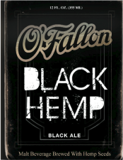 O'Fallon Black Hemp