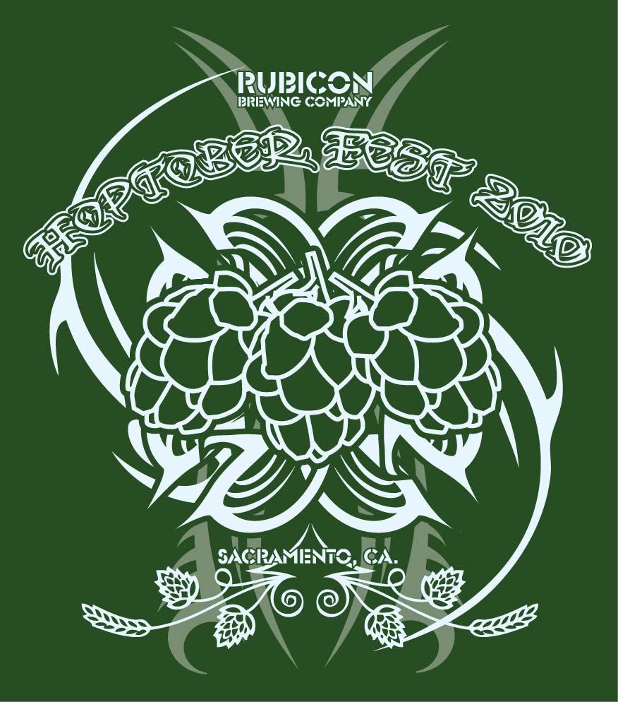 Rubicon Hoptoberfest 2010