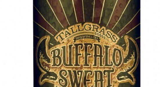 Tallgrass Buffalo Sweat