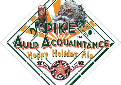 Pike Auld Acquaintance