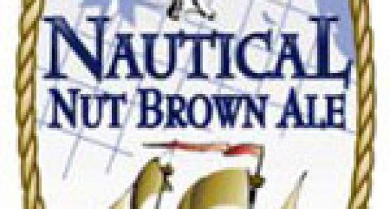 Alesmith Nautical Nut Brown Ale