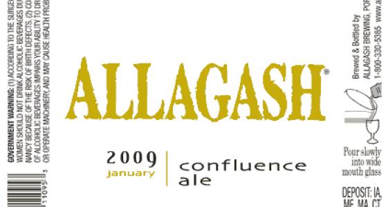Allagash Confluence