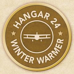 Hangar 24 Winter Warmer