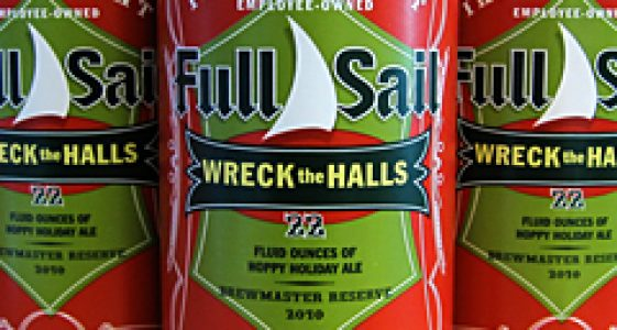 Full Sail - Wreck the Halls