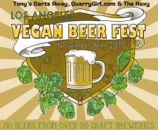 Los Angeles Vegan Beer Festival