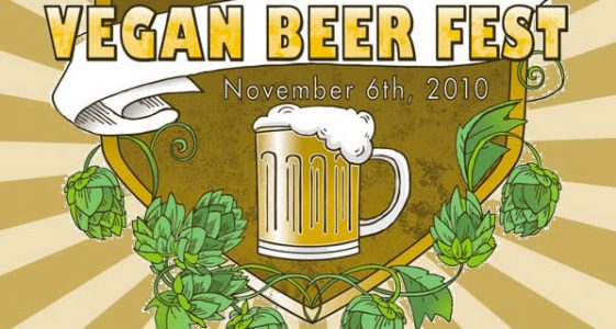 Los Angeles Vegan Beer Festival