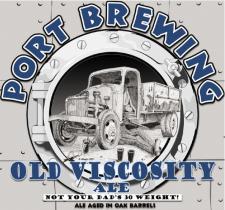 Port Old Viscosity