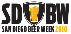 San Diego Beer Week 2010
