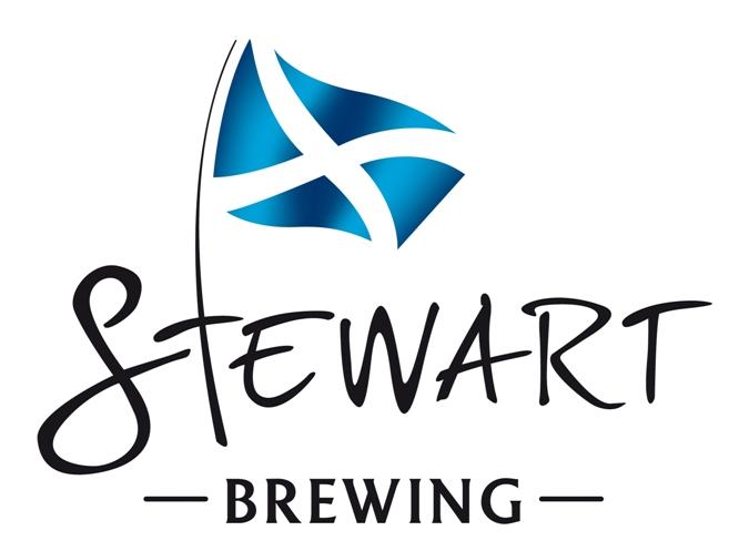 Stewart Brewing Logo