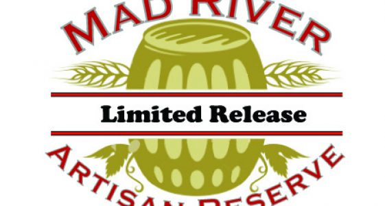 Mad River Brewing Artisan Reserve